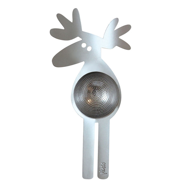 Moose Tea Strainer - Northlight Homestore