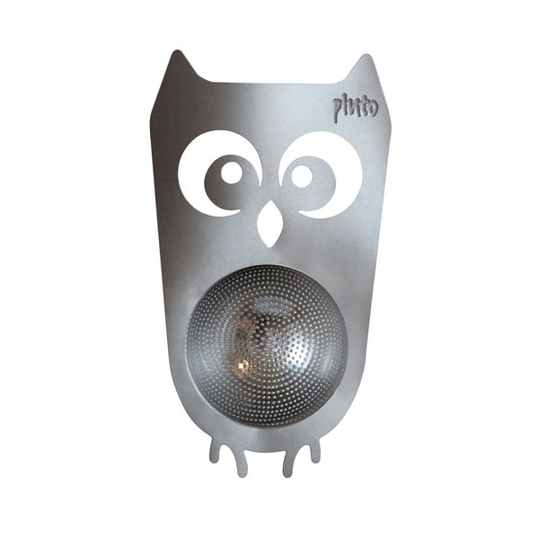Owl Tea Strainer - Northlight Homestore