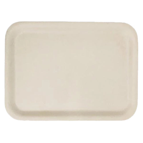 Birchwood Tray 20x27cm Sand Grey