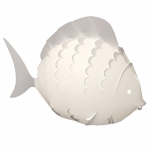 Zzzoolight Fish Table Light - Gift
