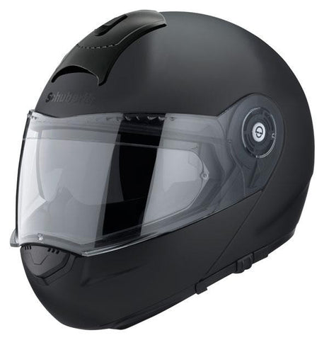 Schuberth C3 Basic (Flip Front) Matt Black