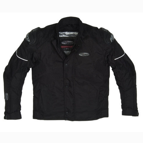 Nitro N85 Textile Waterproof Jacket