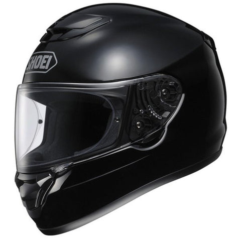Shoei Qwest Gloss Black