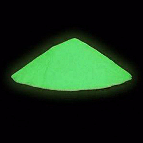 Phosphorescent After-Glow Pigment 100g