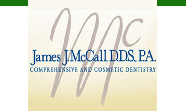 Dr. James J McCall Family & Cosmetic Dentistry