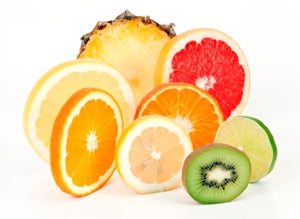 VITAMIN C CITRUS FRUITS