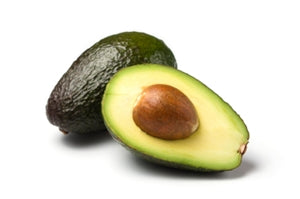 PANTOTHENIC ACID AVOCADOS