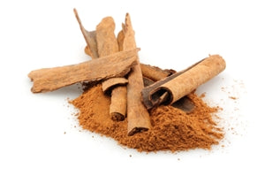Cassia Bark (Cinnamon) Powder