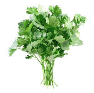 PARSLEY LEAF POWDER PARSLEY
