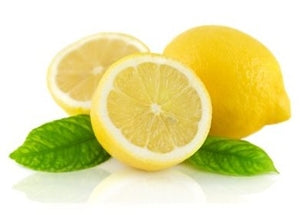 HESPERIDIN LEMON FRUIT