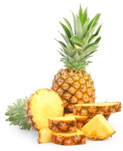 Bromelain (From Pineapple)