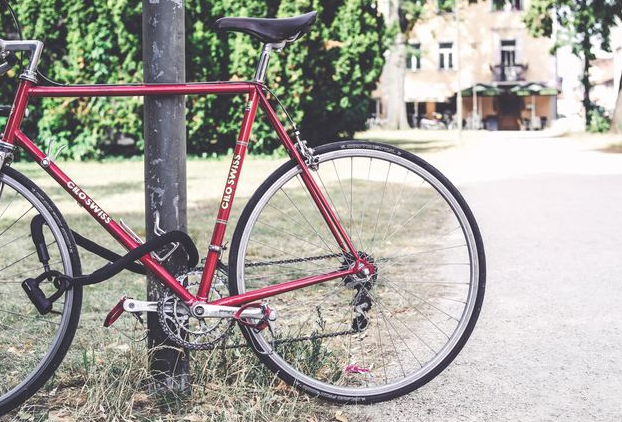 Keep Your Bikes Secure With These Helpful Tips