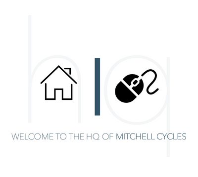Mitchell Cycles website Launch !