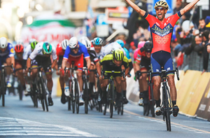 VINCENZO NIBALI WINS ANOTHER MONUMENT