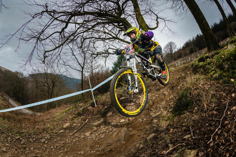 Fancy Trying the National Downhill Series? – www