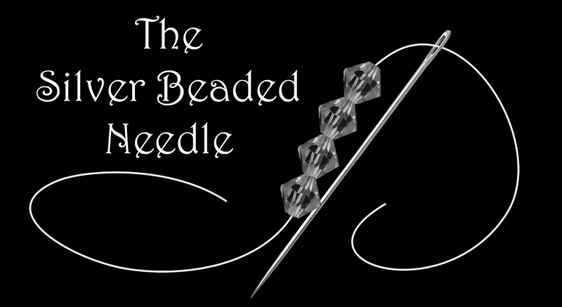 The Silver Beaded Needle