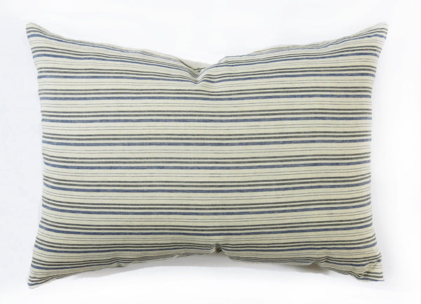 Headboard Cushion in Deauville