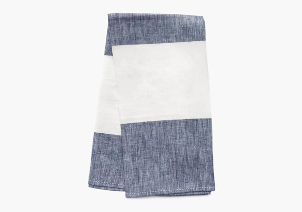 Harbour Island Napkin in Blue