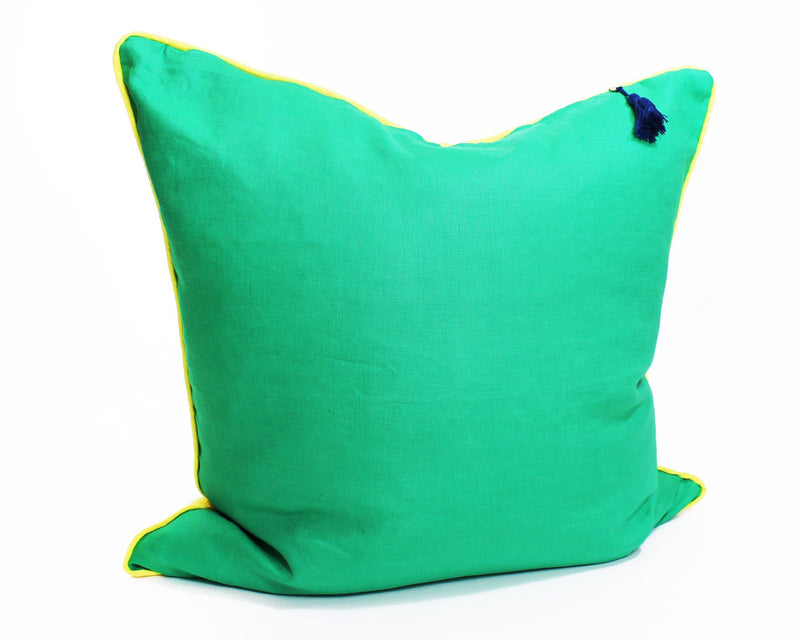 Throw Pillow in Lula Mae