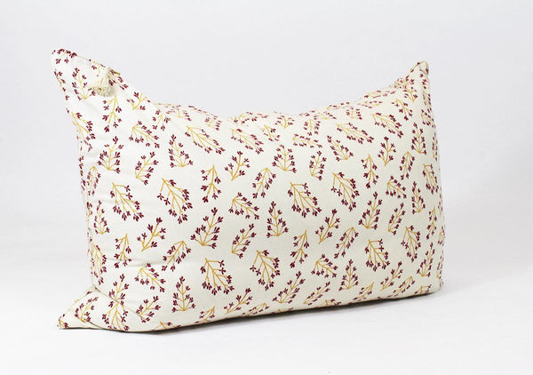 Headboard Cushion in Normandy