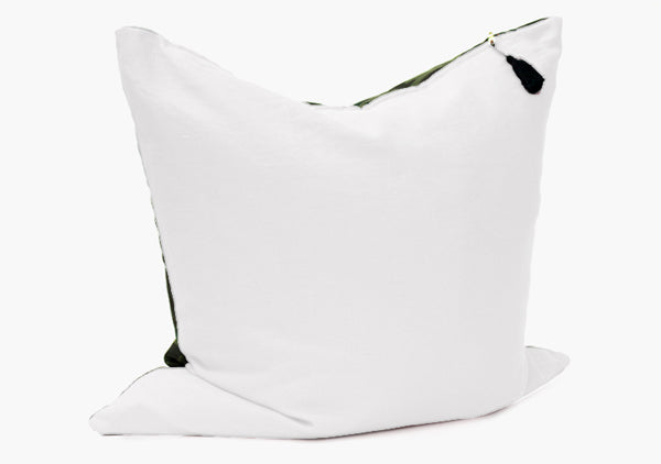 Pillow In Combo Camo & White - 26""