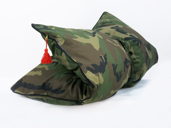 Mini Throwbed In Camo