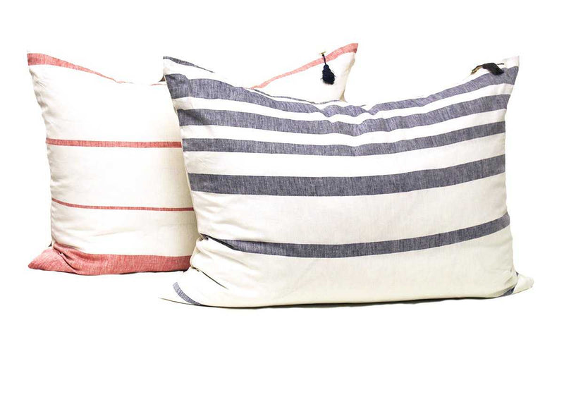Headboard Cushion in Majorca