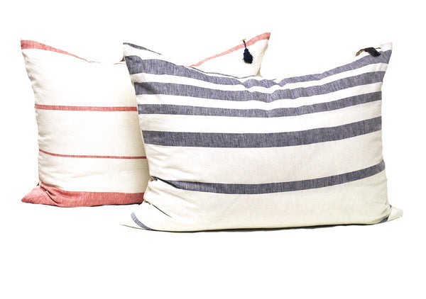 Majorca Charcoal Headboard Cushion