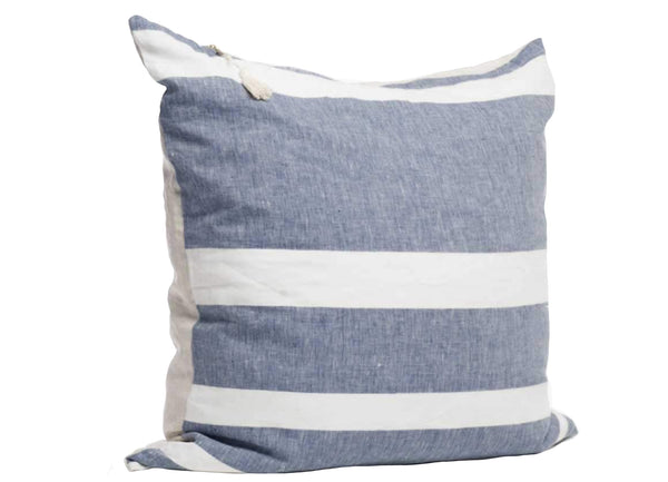Majorca Blue Pillow