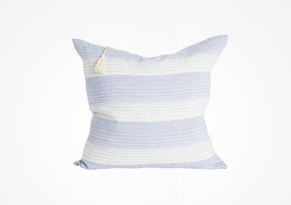 Cortina Pillow In Lavender - 17""