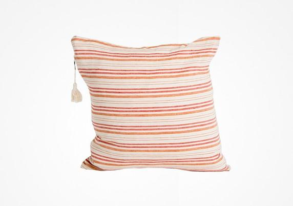 Throw Pillow in Deauville