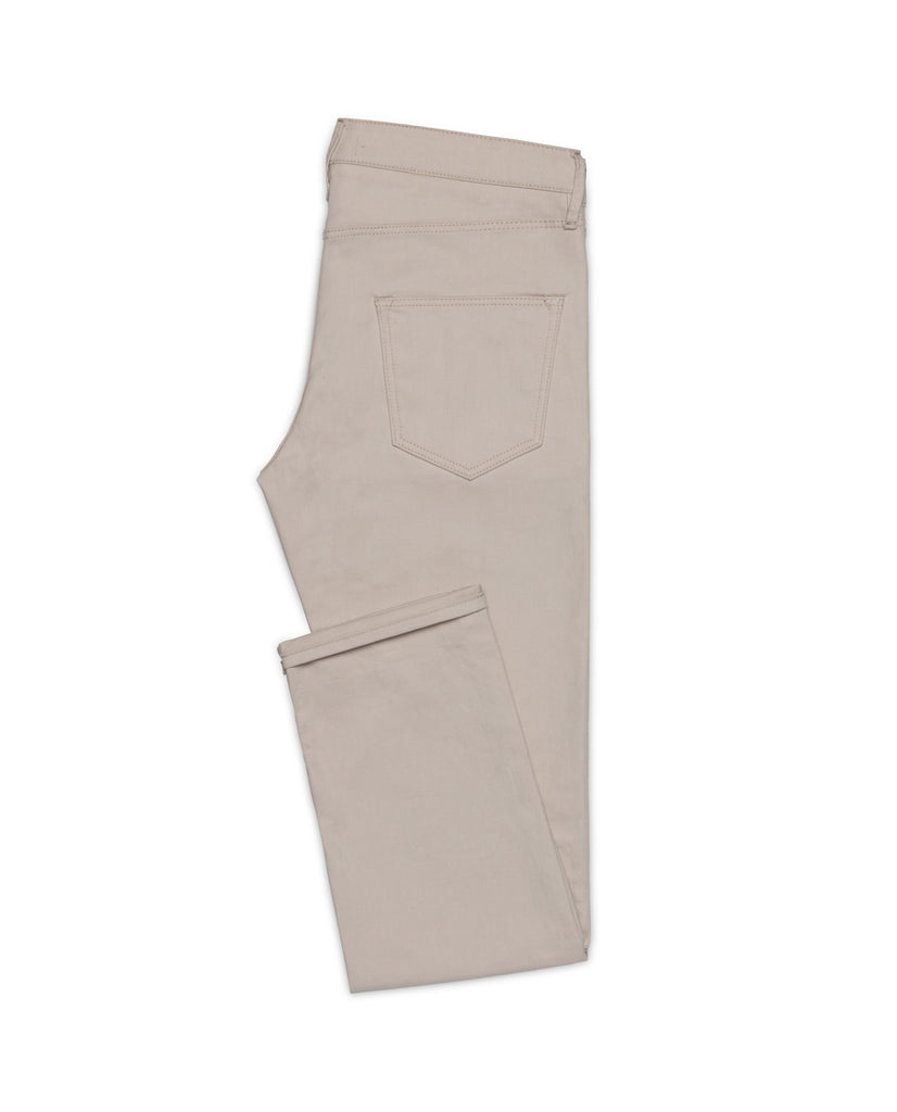 Olimpias Light Sand Twill Stretch