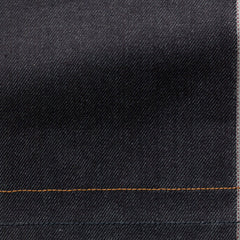 Grey Cast Selvedge Stretch - Jeans - Made To Measure - Bespoke - Amsterdam - Possen