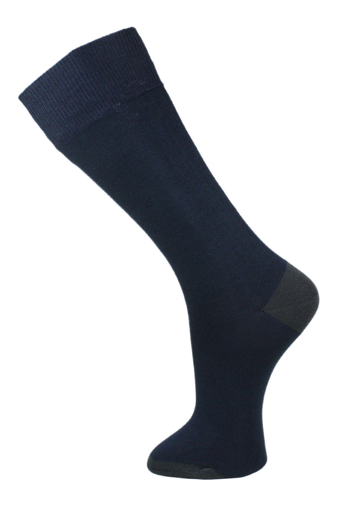 Dark Blue Plain