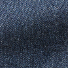 Washed Dark Blue Stretch