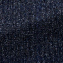 Loro-Piana-mixed-blue-wool-with-speckled-glencheck-C320gr Fabric