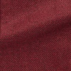 dark-raspberry-brushed-wool-silk-faux-uni-twill Fabric