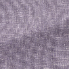 lavender-wool-silk-linen Fabric