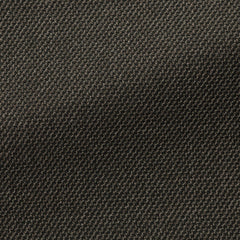 Paulo-Oliveira-dark-brown-grey-sharkskin-stretch-wool-blend-JA320gr Fabric
