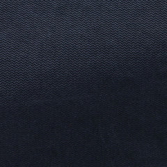 navy-garment-dyed-stretch-broken-twill Fabric