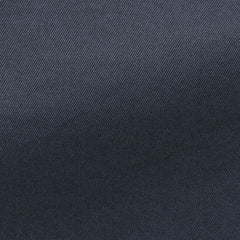 dark-blue-garment-dyed-stretch-fine-twill Fabric