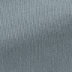 slate-blue-garment-dyed-stretch-fine-twill Fabric