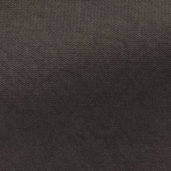 dark-brown-garment-dyed-stretch-broken-twill Fabric