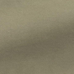 light-olive-garment-dyed-stretch-broken-twill Fabric