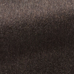 dark-brown-melange-fine-wool Fabric