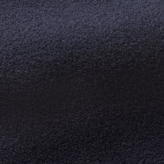 navy-wool Fabric