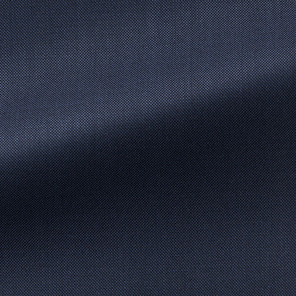 dark blue sharkskin