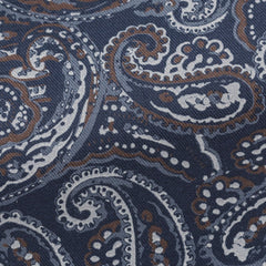 dark-blue-cotton-flannel-with-paisley-BB83gr Fabric