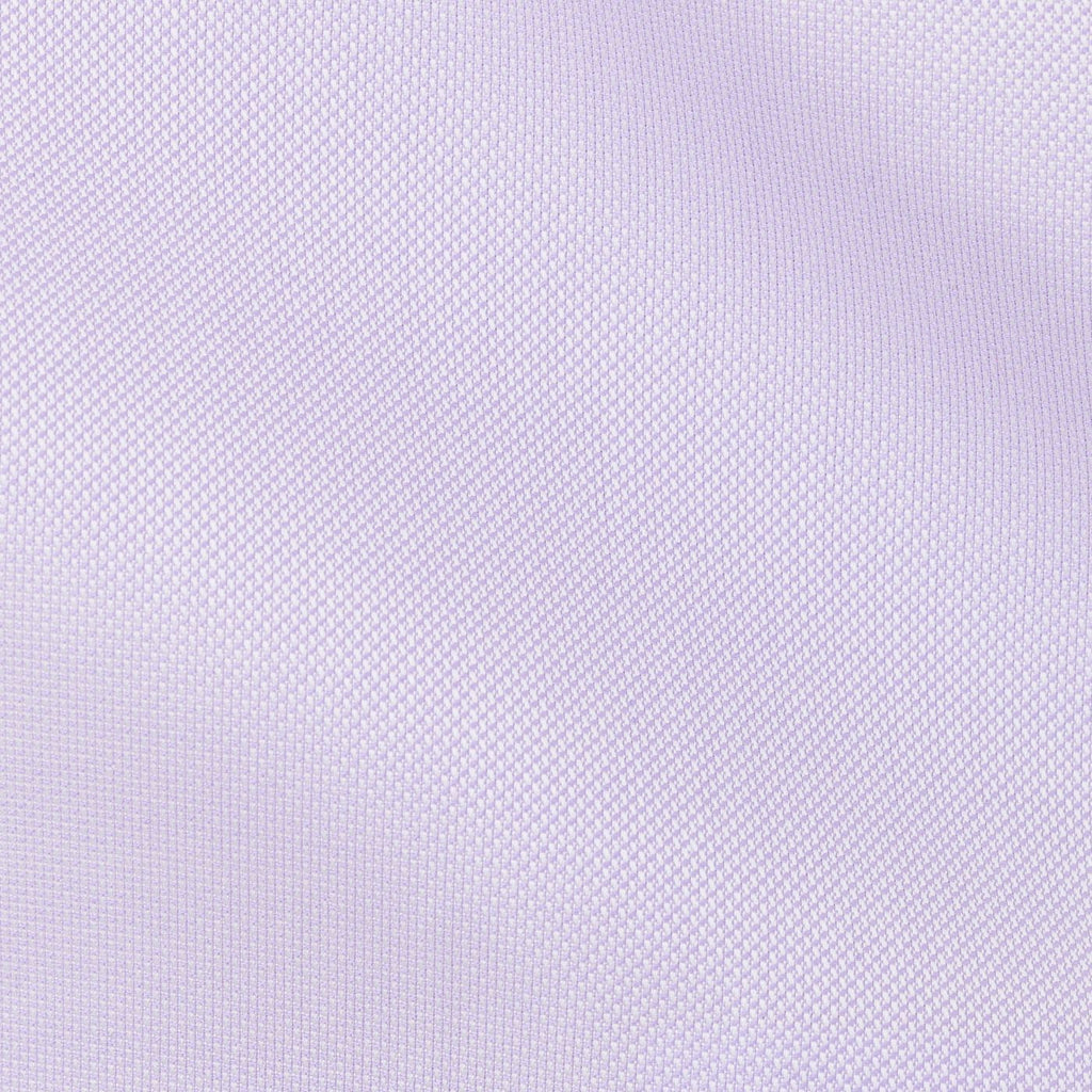 Thomas Mason royal oxford lilac two ply cotton