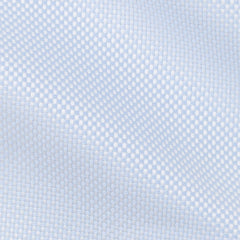 Thomas-Mason-dobby-light-blue-B234g Fabric